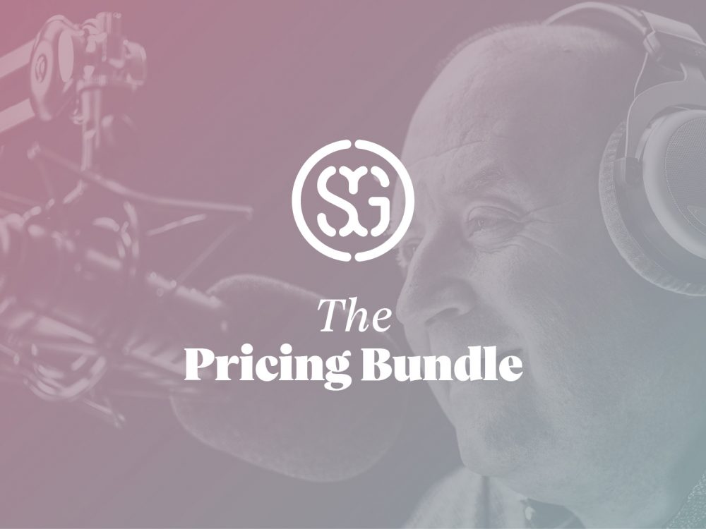 The Seasoned Grocer - Pricing Bundle Course
