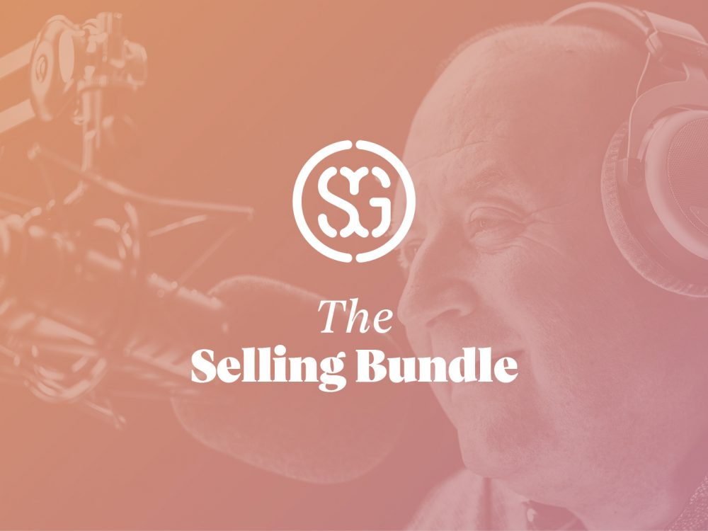 The Seasoned Grocer - Selling Bundle Course